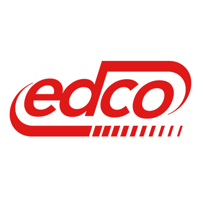 edco logo just safe rijschool
