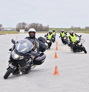 Rijbewijs MOTOR (A1 , A2 & A)