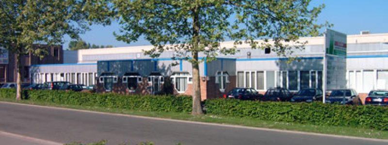 bedrijvencentra Hasselt kantoor rijschool Just safe